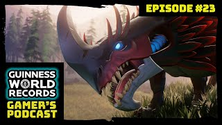 Dauntless, Rage 2 and Minecraft is 10 years old! - GWR Gamer's Podcast Episode 23