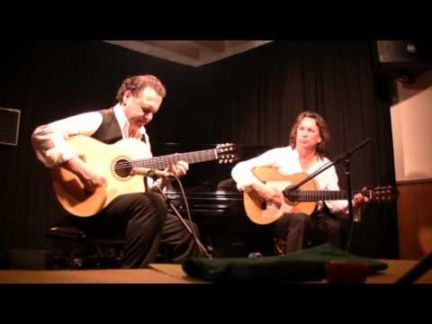 Raphaël Faÿs et Tito - entre dos aguas