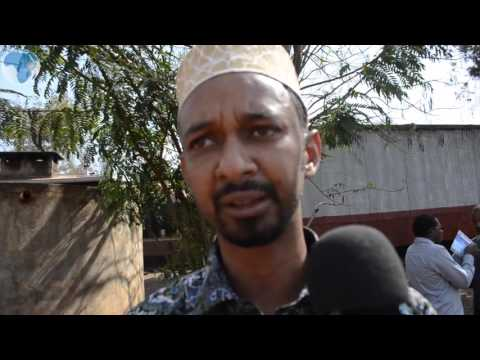 Traders in Moyale decry the closure of the Kenya-Ethiopia border