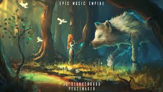 Jo Blankenburg - Peacemaker   Epic Orchestral Uplifting