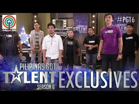 PGT 2018 Exclusive: Frequency Vocal Band's Fun Jam