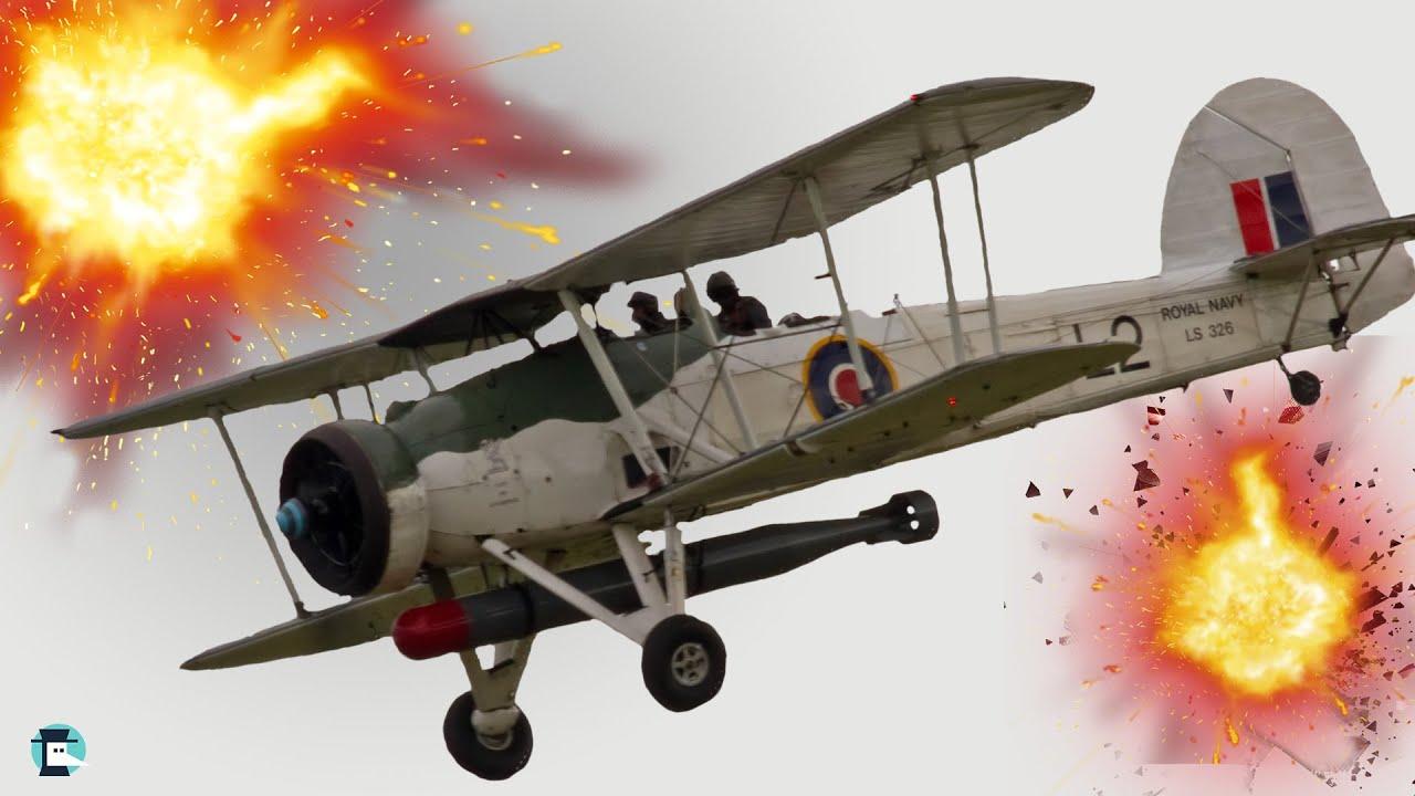La bataille qui inspire Pearl Harbor ? – Bataille de Tarente