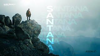 Santana - Ason ID [Audio Library Release] · Free Copyright-safe Music
