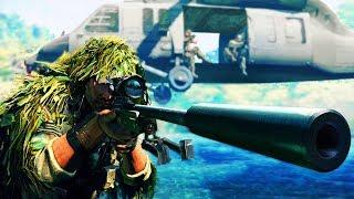 Sniper: Ghost Warrior Gameplay (PC HD)