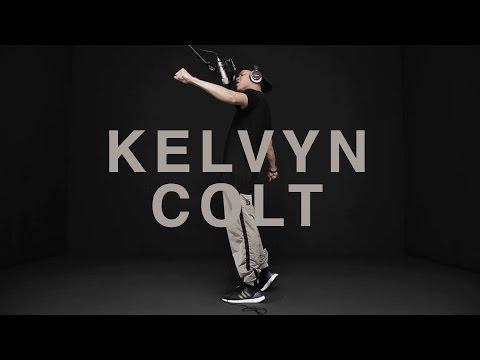 KELVYN COLT - HUCCI | A COLORS SHOW