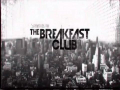 Swizz Beatz Interview At The Breakfast Club Power 105 1 6 3 14