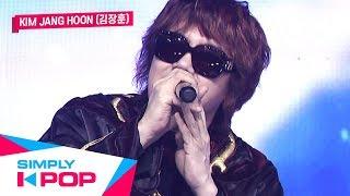 [Simply K-Pop] Kim Jang Hoon(김장훈) _ White Word(하얀 말) + Arirang(아리랑) _ Ep.393 _ 122019