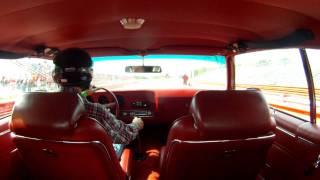 1969 GTO ride along