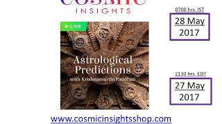 Astrological Predictions with Krishnamurthi Paddhati (KP) Course Review