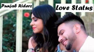 Punjabi Romantic WhatsApp Status 2018 Punjab Riderz