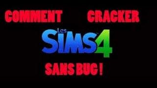 Comment avoir Les Sims 4 Gratuitement et SANS BUG (Cracker) [3DM]