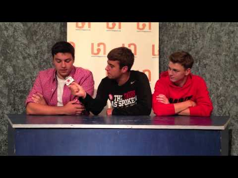Williams Brothers Golf Interview
