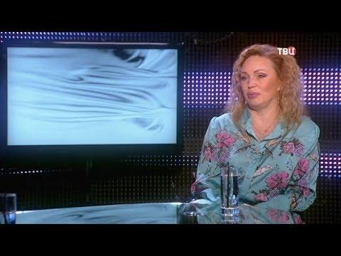 Пышную блондинку жена и три мужика видео