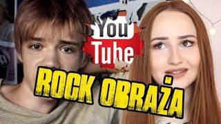 Rock obraża youtuberów 3...