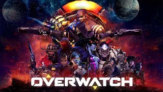 OVERWATCH | Avengers: Infinity War style Trailer