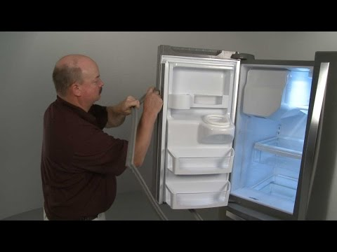 Refrigerator Door Gasket - Whirlpool Refrigerator
