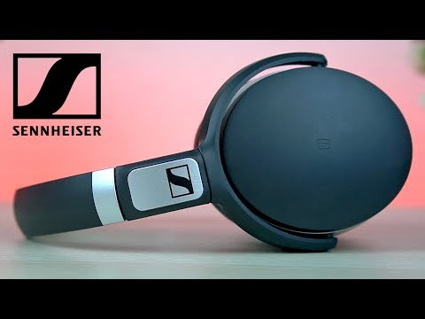 Sennheiser HD 4.50 BTNC Wireless Headphone Review | The Best $200 Headset?