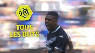 Tous les buts de la 3ème journée - Ligue 1 Conforama / 2017-18