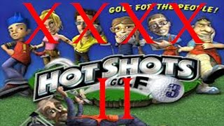 Hot Shots Golf 3 - Part XXXXII -