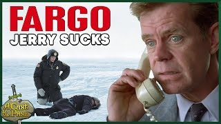 Fargo (1996) Movie Review   Why Fargo is Critically Acclaimed