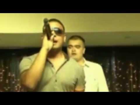 Imran Khan Singing Live Hey Girl - Desi Temptations Manchester 22-05-10