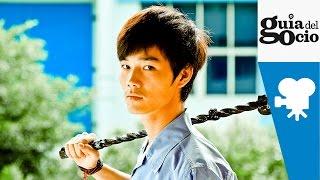 Un toque de violencia ( Tian zhu ding ) - Trailer castellano VOSE