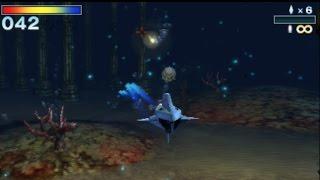 Star Fox 64 3D: Aquas [1080 HD]