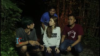 Malam Jumat Kliwon (Scary Night) - film horror komedi (short horror comedy film)