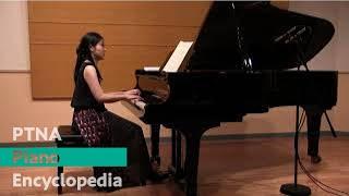 /*----------++ 本動画は、全日本ピアノ指導者協会ならびに当協会協力者による無償音源提供によって配信されています。本動画を学会・講演会・論文・研究レポートその他公 ...