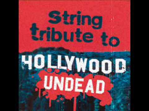песня hollywood undead city. Слушать онлайн String tribute to Hollywood Undead - City в mp3