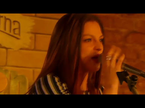 LadyPraga - I'm not the only one /the best live cover/