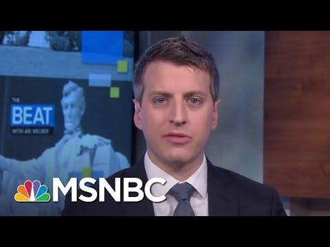 Bernie Aide: We Didn't Know Russians Were Helping  The Beat With Ari Melber  MSNBC