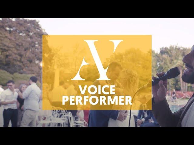Villa Valenca - Dimore del Gusto - musica  e intrattenimento matrimonio - Andrea Vivona