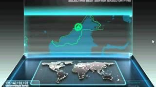 TP-Link Gigabit PCI-E Network Adapter (TG-3468) - Speed Test