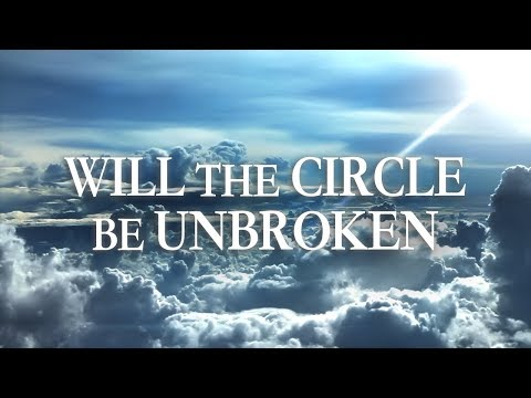 Will The Circle Be Unbroken - Cat Jahnke