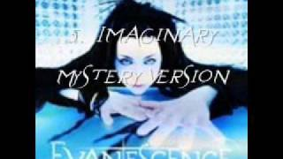 Evanescence - EP - 2003 - Mystery - 5. Imaginary .(Fallen Angel Vidéo)