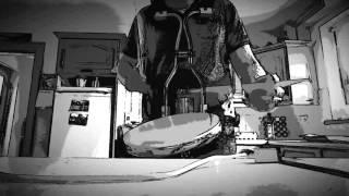 highland wedding pipe band drum score