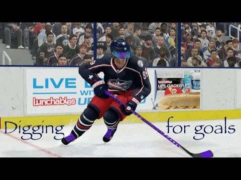 """NHL 17 Be a Pro 