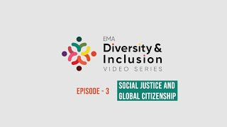 [E3]#EMADiversityAndInclusionSocial Justice and Global citizenship#ErasmusExperience#EMAProjects