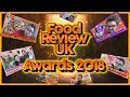 The Food Review UK Awards 2018