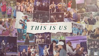 THIS IS US | Week 6 | We Row Together