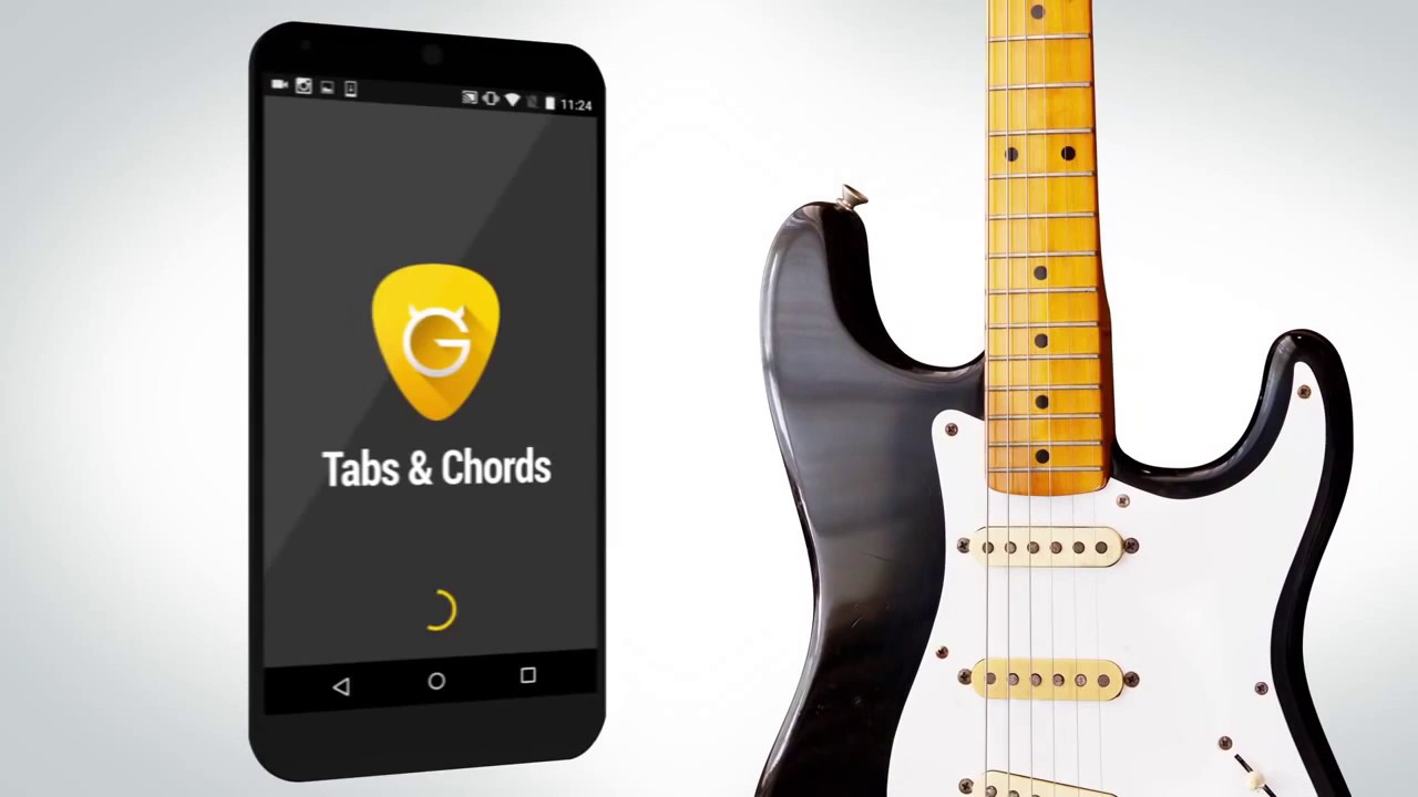 Ultimate Guitar Tabs Chords Download App For Android Youtube