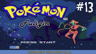 Pokemon Fuligin - Ddog