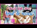 Street Style Store: HAUL & REVIEW | ThatQuirkyMiss