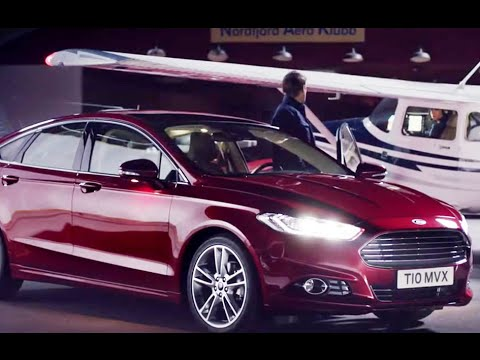 soundtrack advert ford mondeo 2015 open the gates. Black Bedroom Furniture Sets. Home Design Ideas