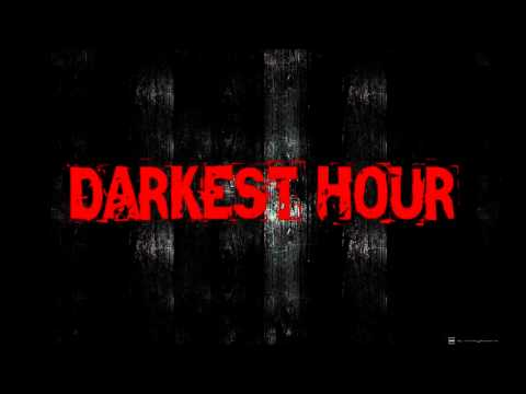 Клип Darkest Hour - Black Sun