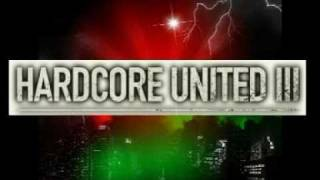 HARDCORE UNITED 3 [Trailer Compil]