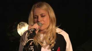 Pixie Lott: Live from YouTube