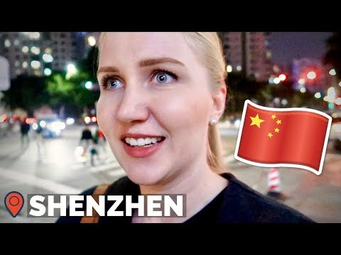 China Business Trip Vlog | Shenzhen | Part 1