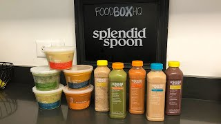 Splendid Spoon Review: Does This Vegan & Gluten-Free Meal Delivery Service Make Healthy Eating Easy?